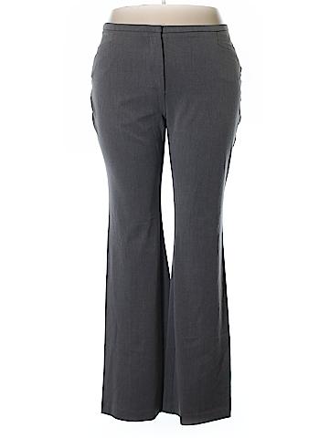 Chico's Dress Pants Size XL Tall (3.5) (Tall)