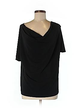 JKLA Short Sleeve Blouse Size Med (II)