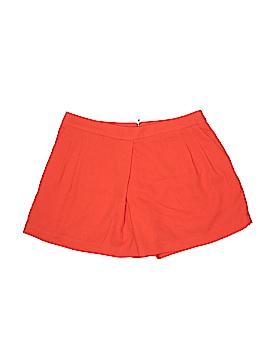 Sophie Rue Dressy Shorts Size XL