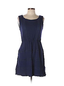 Crescent Casual Dress Size L (Petite)