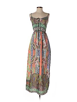Peach Royal Casual Dress Size XS