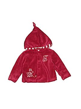 Talbots Kids Zip Up Hoodie Size 6 mo