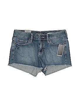 Lovesick Denim Shorts Size 5