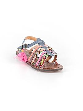 Sam Edelman Sandals Size 3