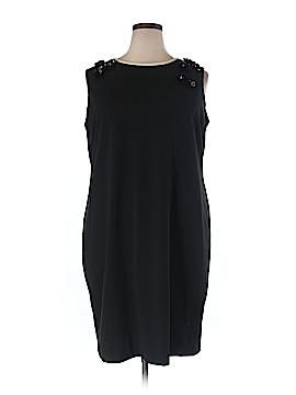 Calvin Klein Cocktail Dress Size 20W (Plus)