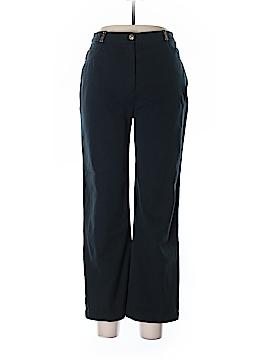 St. John Sport Khakis Size 12