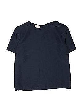 Kathie Lee Short Sleeve Blouse Size 22W (Plus)