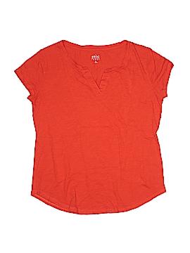 Soho Girls Short Sleeve T-Shirt Size M (Youth)
