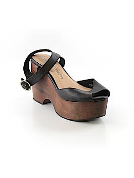 Chinese Laundry Heels Size 7 1/2