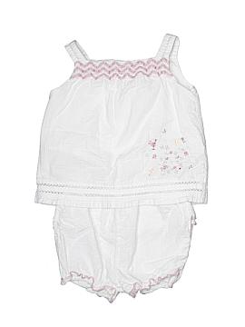Mothercare Sleeveless Blouse Size 12-18 mo