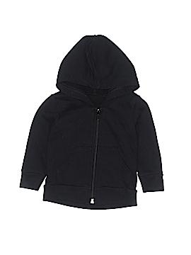 American Apparel Zip Up Hoodie Size 3-6 mo