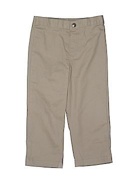 George Khakis Size 3T