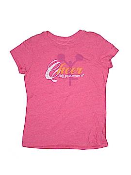 Reebok Short Sleeve T-Shirt Size X-Large (Kids)