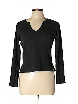 Katayone Adeli Pullover Sweater Size L