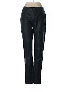Tart Women Leather Pants Size 0
