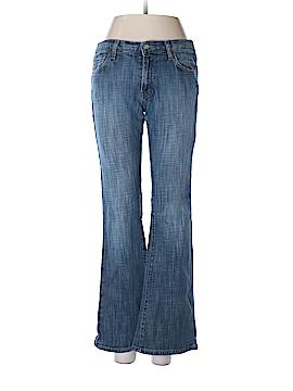 Red Engine Jeans 29 Waist