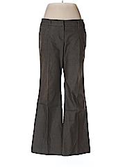 New York & Company Women Dress Pants Size 8 (Petite)