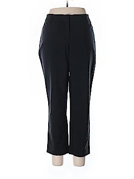 Eloquii Dress Pants Size 14 (Plus)