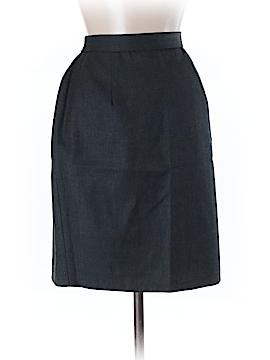 Paradox Wool Skirt Size 8