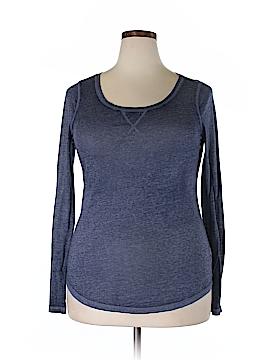 Mudd Long Sleeve T-Shirt Size XL