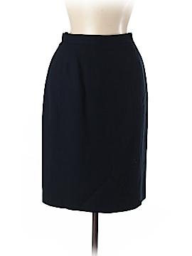 Liz Claiborne Collection Wool Skirt Size 6