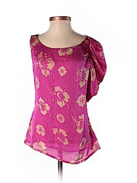 Leifsdottir 3/4 Sleeve Blouse Size 8