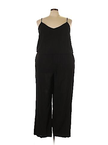 INC International Concepts Jumpsuit Size 3X (Plus)