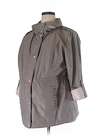 Jessica Simpson Maternity Jacket Size 1X (Maternity)