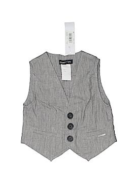 Jean Bourget Tuxedo Vest Size 3