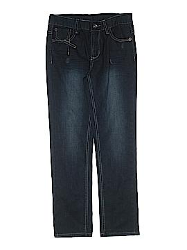 3 Pommes Jeans Size 10