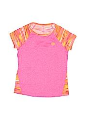 Skechers Girls Active T-Shirt Size 10