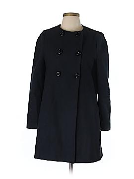 Zara Basic Wool Blazer Size L