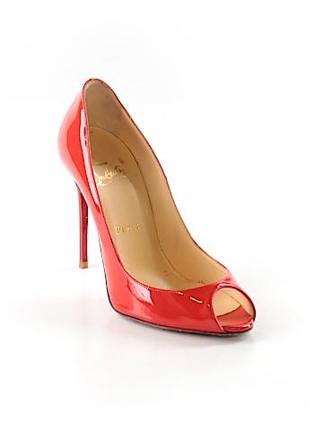 Christian Louboutin Heels Size 38.5 (EU)