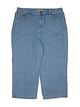Croft & Barrow Jeans Size 8