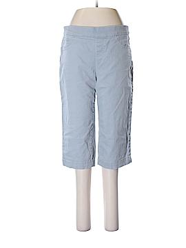 Gloria Vanderbilt Khakis Size 12
