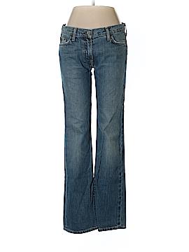 J. Crew Jeans Size 0S