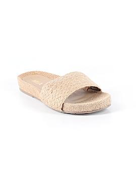 Mia Girl Sandals Size 9