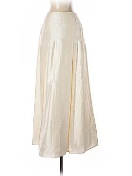 Nicole Miller Silk Skirt Size 6