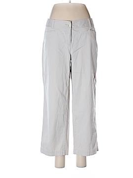 J.jill Khakis Size 10