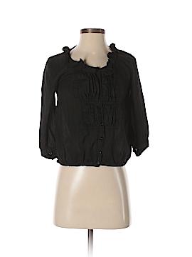 B + ab 3/4 Sleeve Blouse Size 38 (EU)