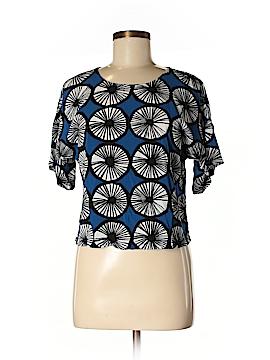 Marimekko for Target Short Sleeve Blouse Size XS