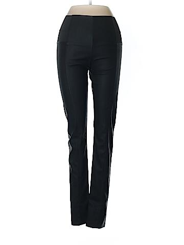 Glamorous Faux Leather Pants Size XS