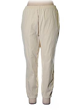 Liz & Me Casual Pants Size 18 (Plus)