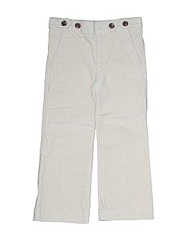 Ralph Lauren Cords Size 4