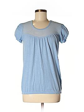 Stephanie Rogers Short Sleeve Top Size S