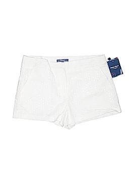 Peter Som For DesigNation Shorts Size 10