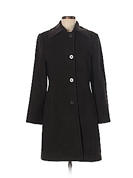 Jones New York Wool Coat Size 6