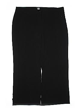 Studio 1940 Dress Pants Size 18W (Plus)
