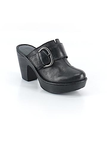 Born Mule/Clog Size 6