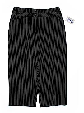 First Option Dress Pants Size 8